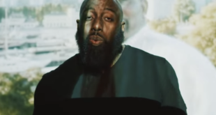 New Video: Trae Tha Truth – Can't Get Close