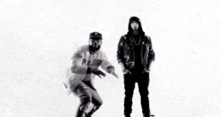 New Video: Royce Da 5'9″ Ft. Eminem & King Green – Caterpillar