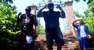 New Video: The L.O.X. – I Don't Care