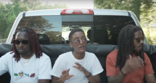New Video: The Internet – La Di Da / Wanna Be