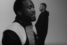 New Video: Meek Mill Ft. Justin Timberlake – Believe