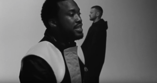 New Video: Meek Mill Ft. Justin Timberlake – Believe
