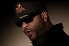 New Video: Jim Jones – Cops And Rappers / BMF