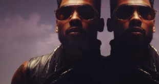 New Video: Miguel – Coffee