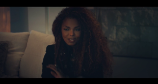 New Video: Janet Jackson Feat. J. Cole – No Sleeep