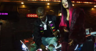 New Video: Snow The Product Ft. O.T. Genasis – Help A Bitch Out
