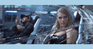 New Video: Taylor Swift Ft. Kendrick Lamar – Bad Blood
