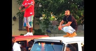 New Video: The Game Ft. Drake – 100
