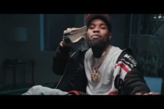 Video:Tory Lanez – Broke In A Minute