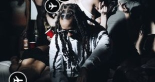 New Music: Ty Dolla Sign – Airplane Mode Mixtape