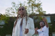 New Video: Mozzy Ft. Ty Dolla Sign & YG – Thugz Mansion