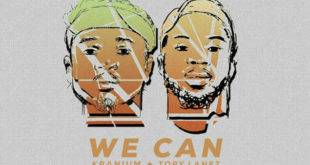 New Video: Kranium Ft. Tory Lanez – We Can