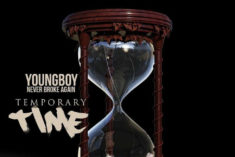 New Music: NBA YoungBoy – Temporary Time