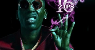 New Music: Young Dolph – 16 Zips Mixtape
