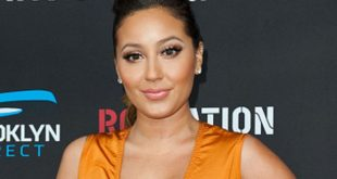 New Interview Video: Adrienne Bailon Talks With Ebro In The Morning
