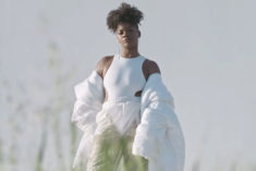 New Video: Ari Lennox – Up Late