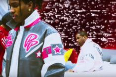 New Video: A$AP Ferg Ft. A$AP Rocky – The Mattress