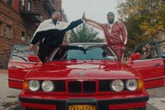 New Video: DJ Premier Ft. A$AP Ferg – Our Streets
