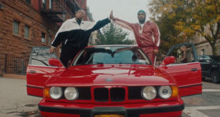 New Video: DJ Premier Ft. A$AP Ferg – Our Streets