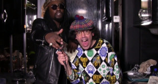 New Interview Video: Wale Talks With Nardwuar