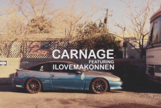 New Video: Carnage Ft. ILoveMakonnen – I Like Tuh