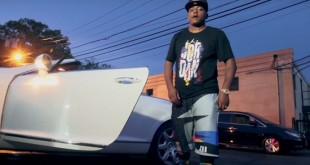 New Video: Cassidy Ft. Fred Money & Chubby Jag – Choices Remix