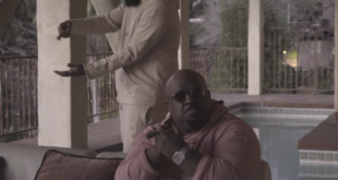 New Video: CeeLo Green Ft. Tone Trump – Power
