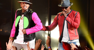 New Video: Jamie Foxx Ft. Chris Brown – You Changed Me