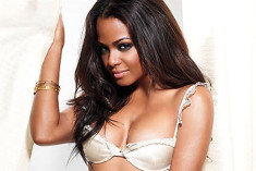 New Video: Christina Milian – We Ain't Worried