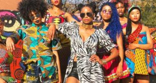 New Video: Ciara Ft. Tekno – Freak Me