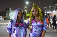 New Video: City Girls – Not Ya Main
