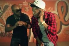 New Video: Damond Blue Ft. King Los – Lemme Talk My Sh*t