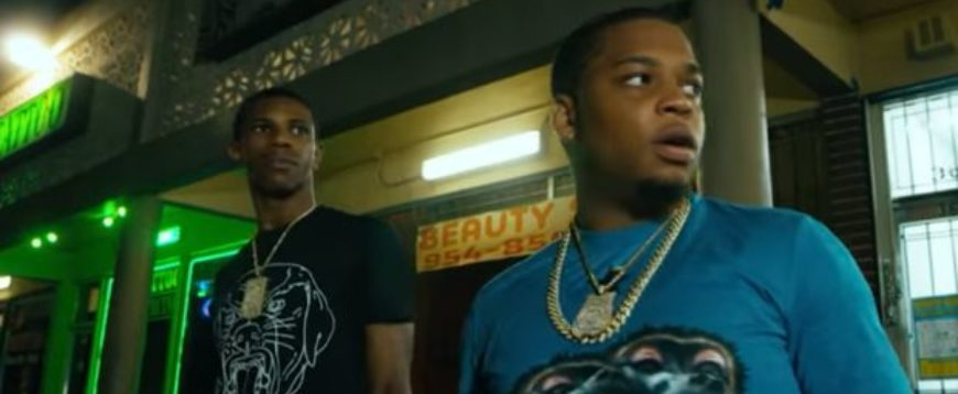 New Video: Don Q & A Boogie Wit Da Hoodie Ft. 50 Cent & Murda Beatz – Yeah Yeah
