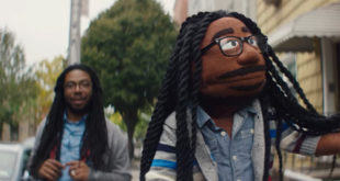 New Video: D.R.A.M. – Cute