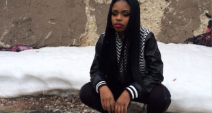 New Music: Dreezy – From Now On (EP)