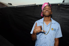 New Music: Curren$y – Rhymes Like Weight