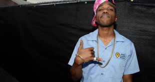 New Video: Curren$y – Rhymes Like Weight