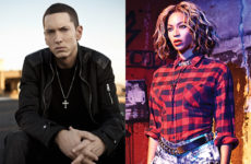 New Video: Eminem Ft Beyoncé – Walk On Water