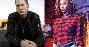 New Video: Eminem Ft Beyoncé – Walk On Water