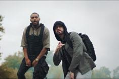 New Video: Eminem Ft. Joyner Lucas – Lucky You