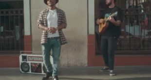 New Video: Eric Bellinger – Be The Change