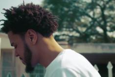 New Video: J. Cole – Wet Dreamz