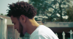 New Video: J. Cole – Wet Dreamz