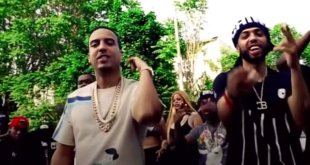 New Video: French Montana Ft. Chinx & N.O.R.E. – Off The Rip