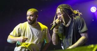 Video: Future Ft Drake – Life Is Good