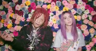 New Video: Alison Wonderland Ft. Trippie Redd – High