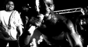 Thisis247 Throwback Video Of The Day: DMX – Get At Me dog