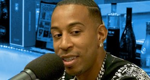 New Interview Video: Ludacris Talks With The Breakfast Club