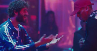 New Video: Lil Dicky Ft Chris Brown – Freaky Friday