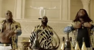New Video: Scrilla Ft. Rick Ross & Sam Sneak – Dopeboy Versace